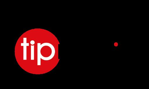Logo Grupa Tipmedia