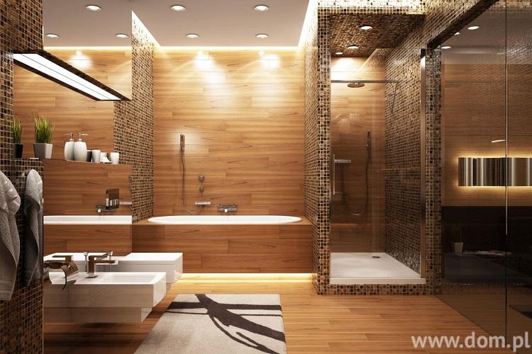 Oświetlenie Led W łazience 5 Oryginalnych Pomysłów