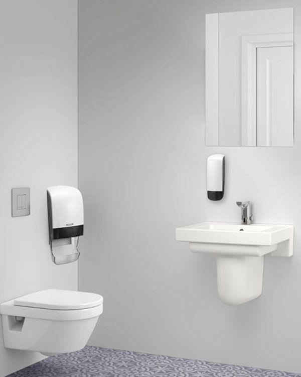 Przepis Na Zdrową I Czystą łazienkę E Widuchowapl