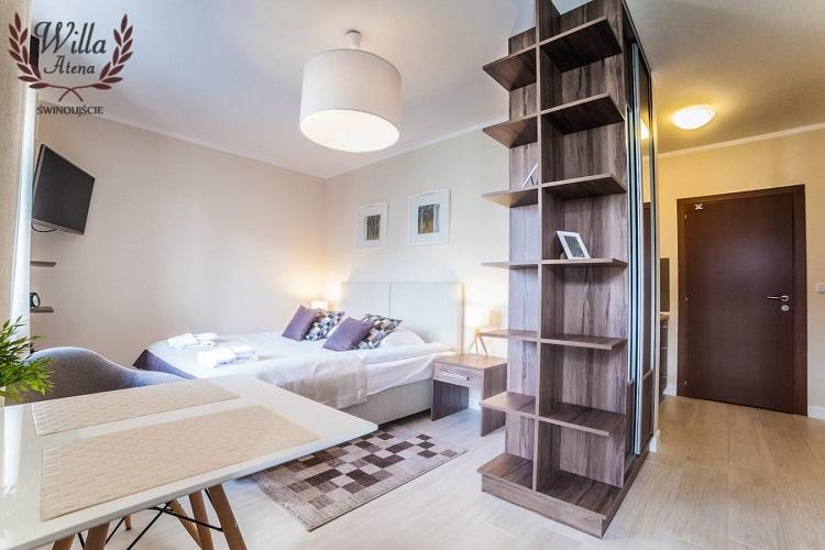 Willa Atena - Apartamenty w Świnoujściu