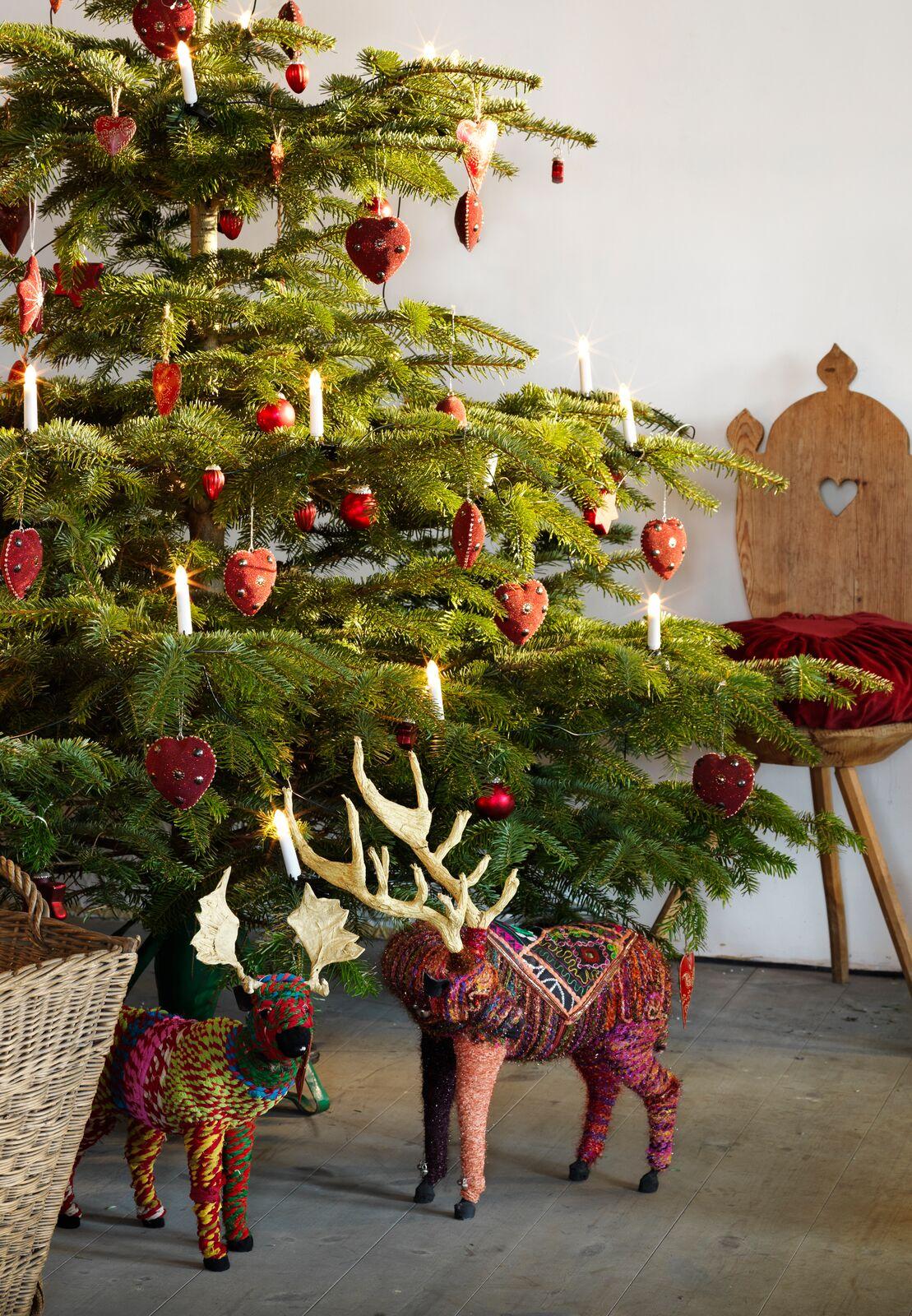 Oświetlenie świąteczne Lampki Ozdobne I światełka