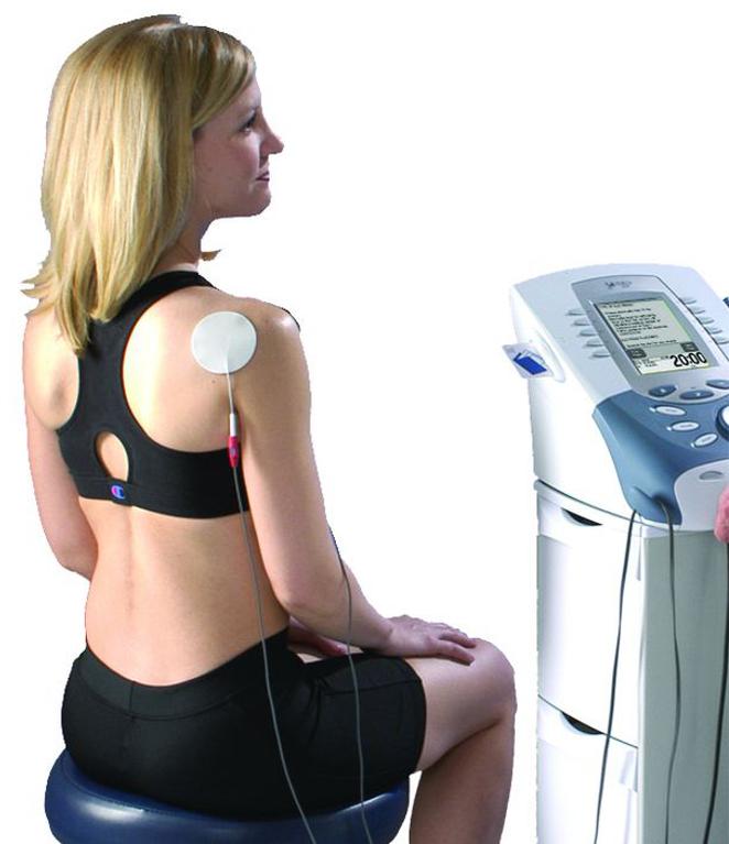 aparaty do elektroterapii