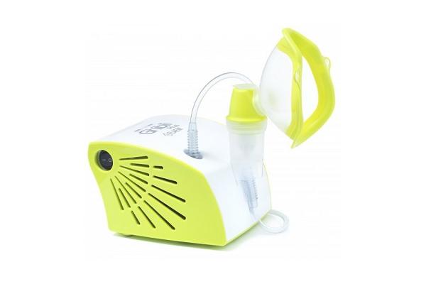 inhalator do domu